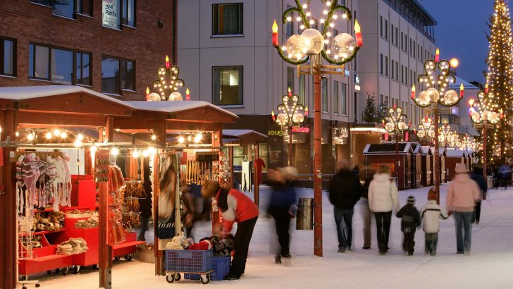 Finland Christmas Market 2019.How Safe Is Finland For Travel 2019 Updated Travel