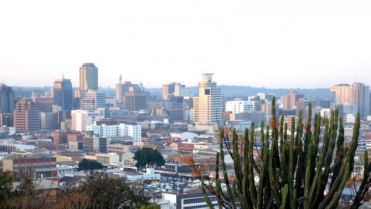 Harare, Zimbábue