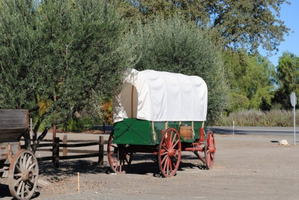 Traveling, USA, Amish, Trips