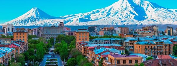 Yerevan, Armênia
