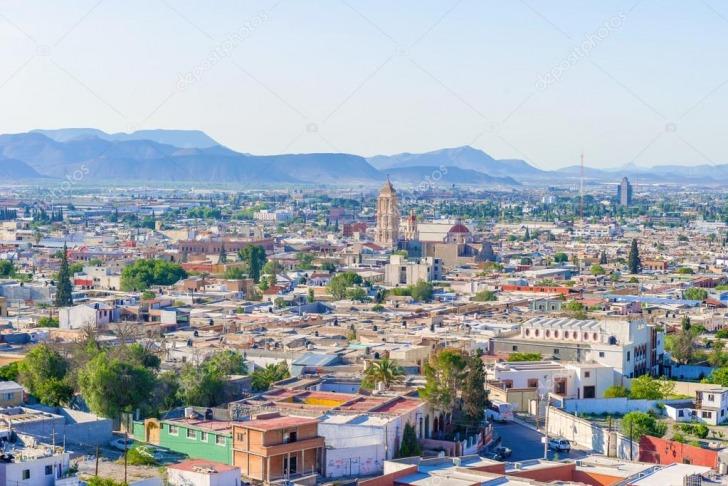 Saltillo, México