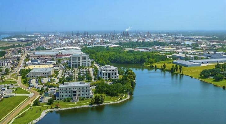 Baton Rouge, Estados Unidos