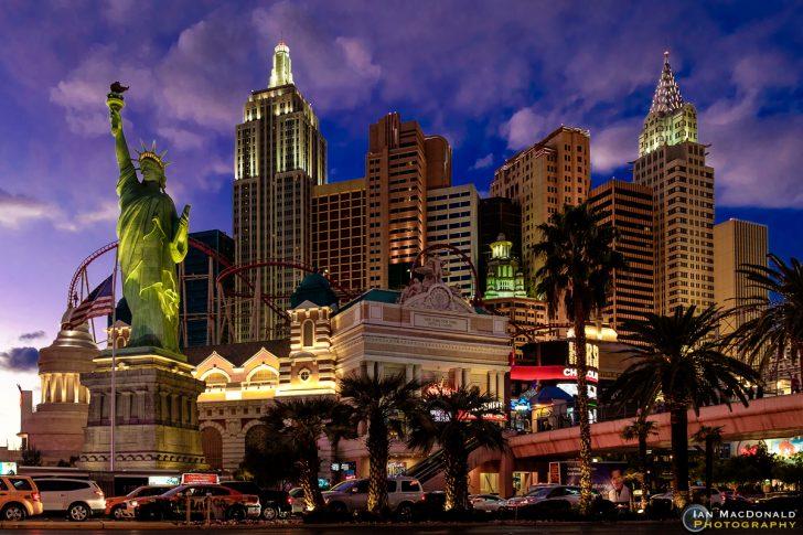 Las Vegas, United States