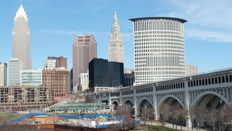 Cleveland, Estados Unidos
