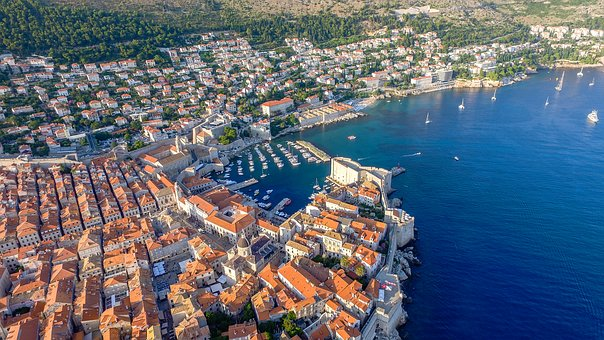 Traveling, Croatia, Traveling Spots
