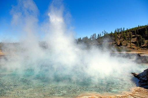 Traveling, California, Best Hot Springs