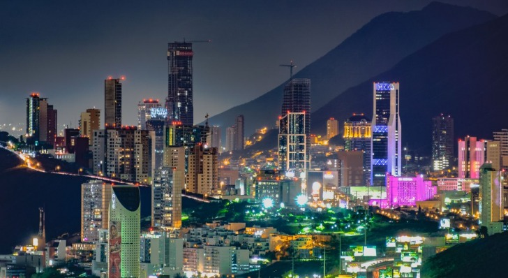 How Safe Is Monterrey For Travel 2021 Updated Travel Safe Abroad