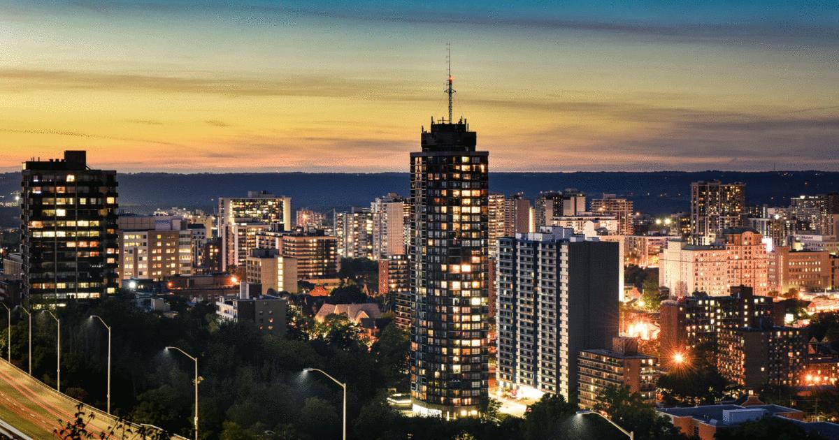 Hamilton, Canadá