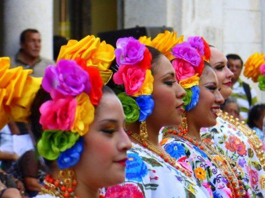 People, Mexico, Spanish