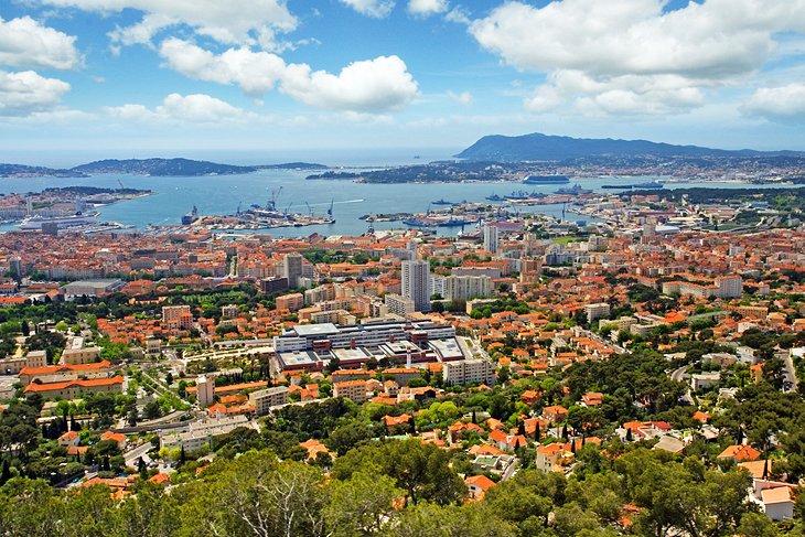 Toulon, França