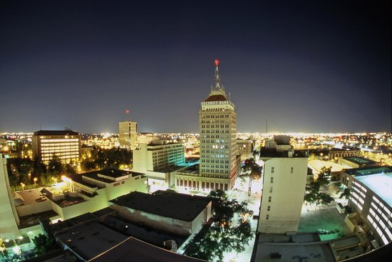 Fresno, Estados Unidos