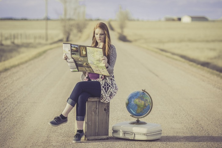 Traveling, Exciting Journey, Options