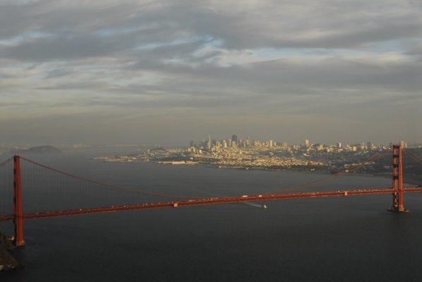 Traveling, USA, Cities, Vegan-Friendly, San Francisco