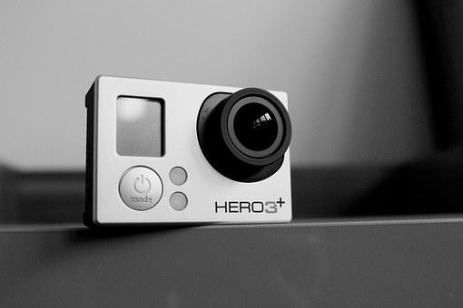 Traveling, Gift Ideas, GoPro