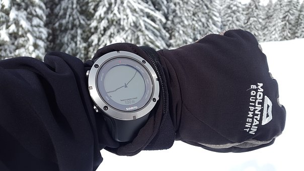 Traveling, Gift Ideas, Navigation Watch