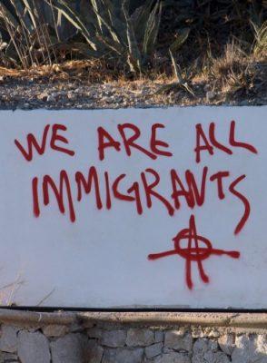 Traveling, USA, Immigration Ban