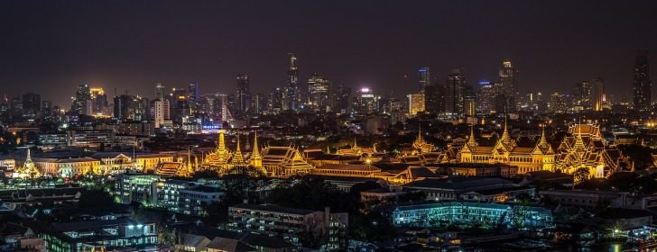 Traveling, Thailand, Guide, Places to See, Bangkok