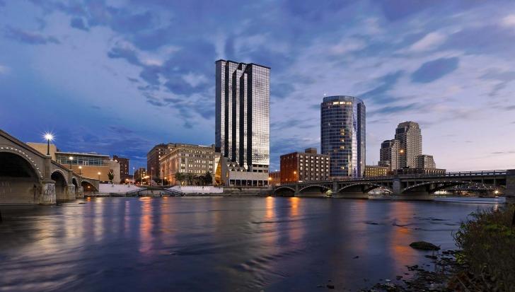 Grand Rapids, Estados Unidos