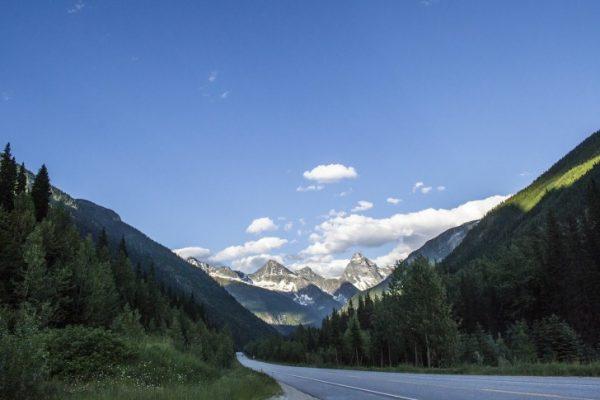 Canada, Alaska, Road Trip, Alcan Highway