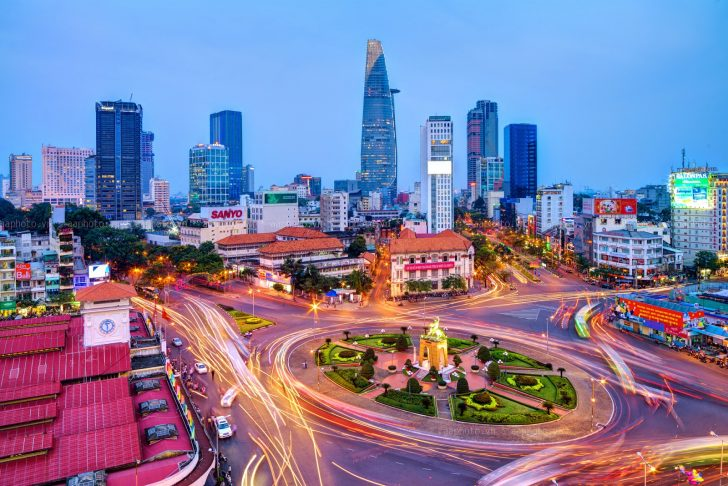 How Safe Is Ho Chi Minh City For Travel 2019 Updated Travel