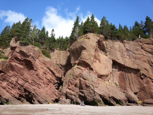 Traveling, Canada, Canadian Maritimes, Places to See, Fundy National Park