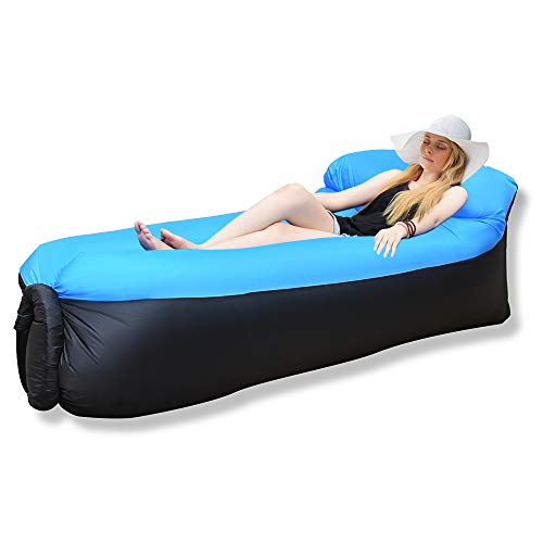 iRegro Inflatable Lounger