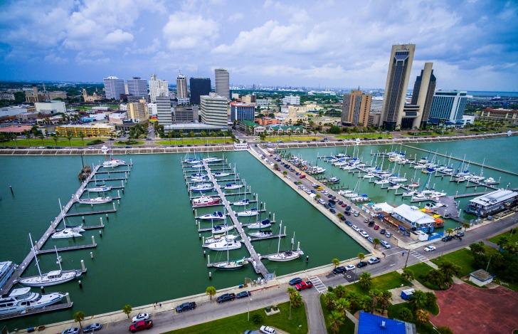 Corpus Christi, Estados Unidos