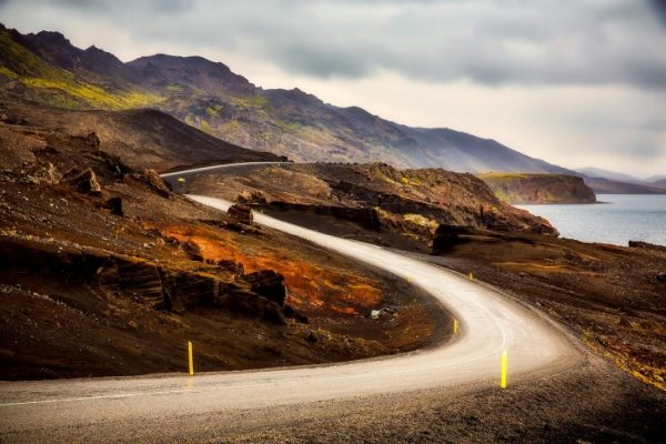 Iceland, Road Trip, Ring Road