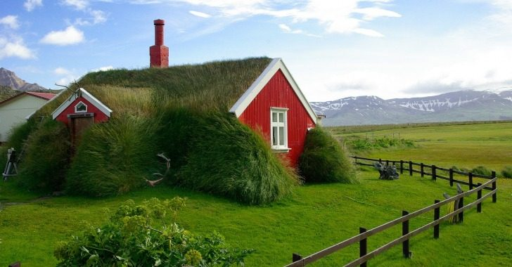 Traveling, Iceland, Hiking, Guide