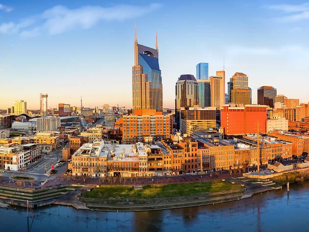 Nashville, Estados Unidos
