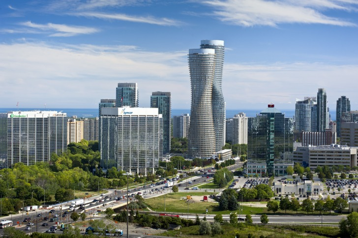 Mississauga, Canadá