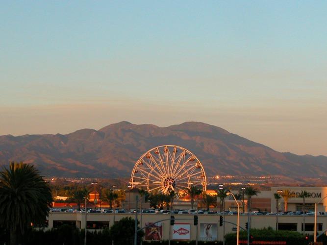 Irvine, Estados Unidos