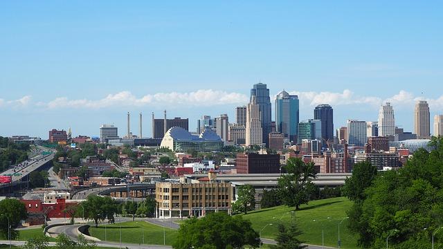 Kansas City, Estados Unidos