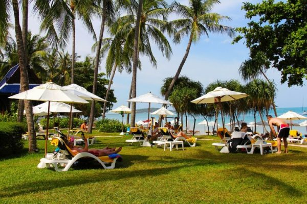 Traveling, Thailand, Guide, Places to See, Koh Samui, Beaches