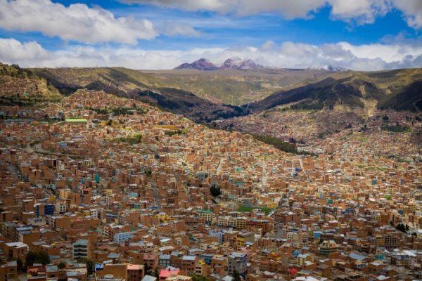 Traveling, Budget-Friendly Options, Cheap Journey, La Paz