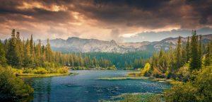 Traveling, Canada, Trekking
