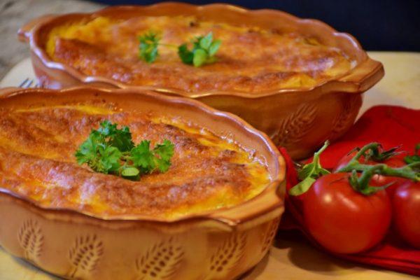 Traveling, Venezuela, Cuisine, Best Dishes, Pasticho