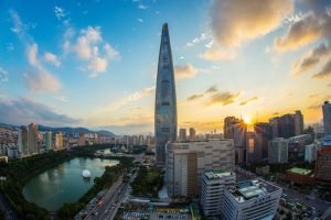 Traveling, Seoul, Guide