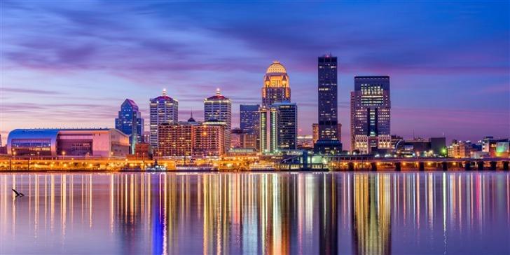 Louisville, Estados Unidos