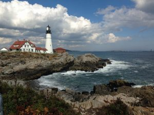 Traveling, New England, Road Trips