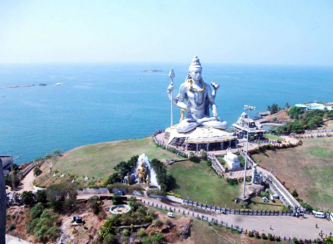 Mangalore, La India