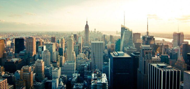 Traveling, USA, Cities, Vegan-Friendly, New York
