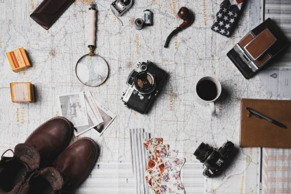Travelling, Culture, Tips, Research