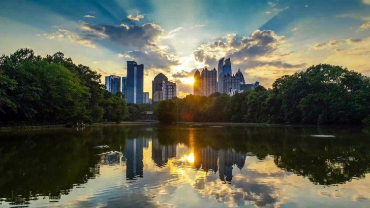Atlanta, Estados Unidos