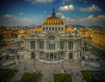 Traveling, Mexican Language, Slang Words