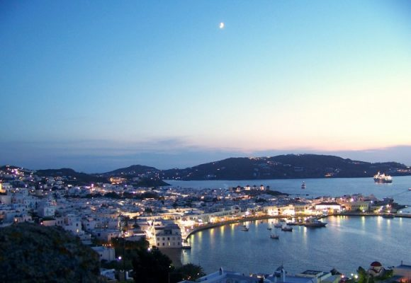Traveling, Greece, Mykonos, Beaches, Guide