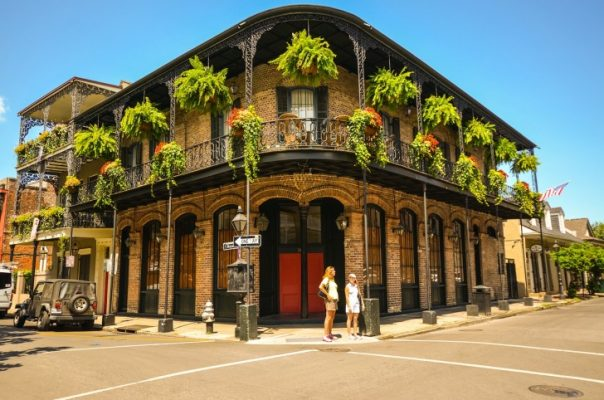 Traveling, Best Places, Anniversary, New Orleans