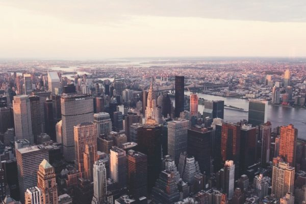 Traveling, New York, 2-Day Trip, Guide, Rooftop Views