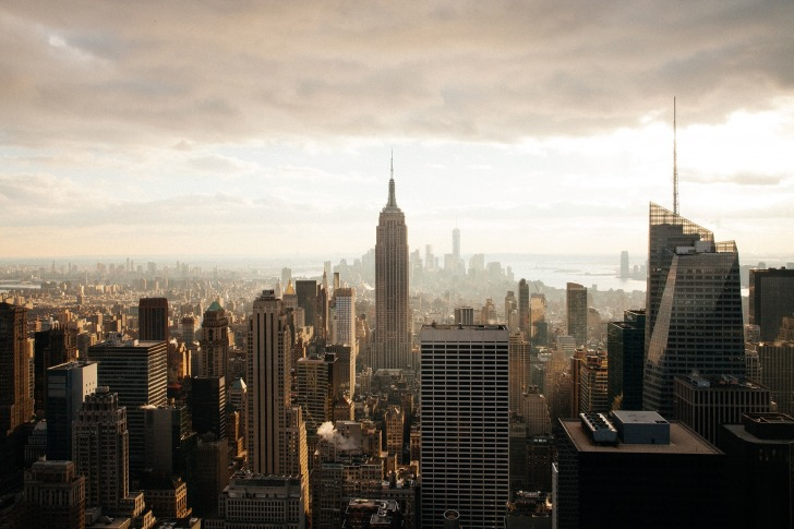 New York City/ Image by Free-Photos from Pixabay