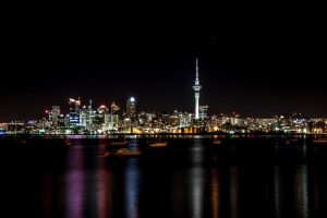 Traveling, Auckland, Places to Stay, Hostels